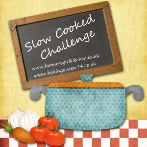 The Slow Cooked Challenge