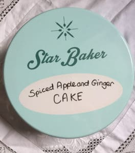 Star Baker Cake Tin